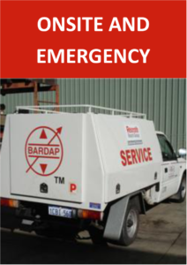 Hydraulic Services - Onsite and Emergency