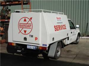 Onsite Hydraulic Service