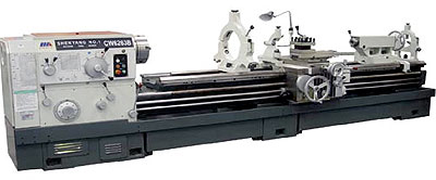 Machining and Workshop