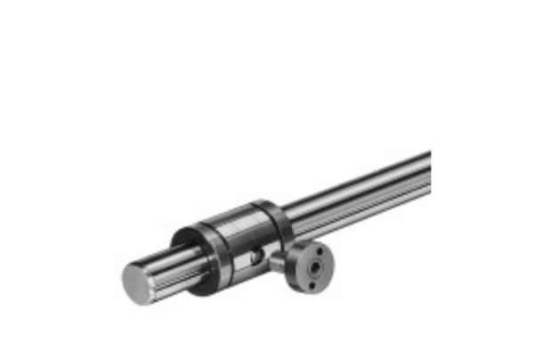 Bosch Rexroth Shafts