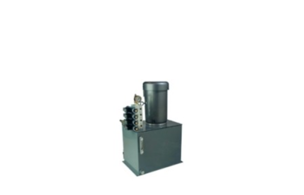 Bosch Rexroth Fixed Displacement Power Units