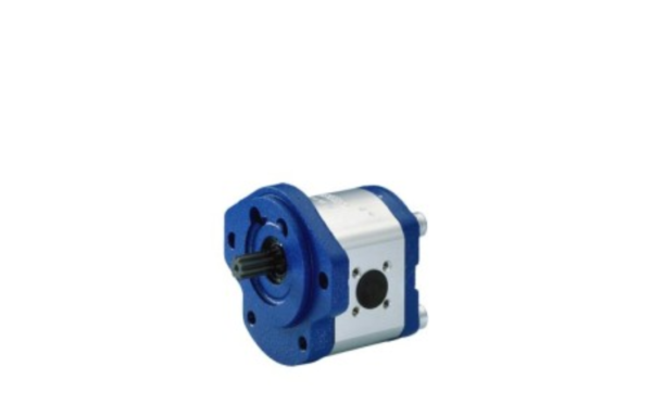 Bosch Rexroth Gear Pumps