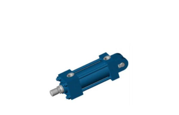 Bosch Rexroth Mill Type Hydraulic Cylinders