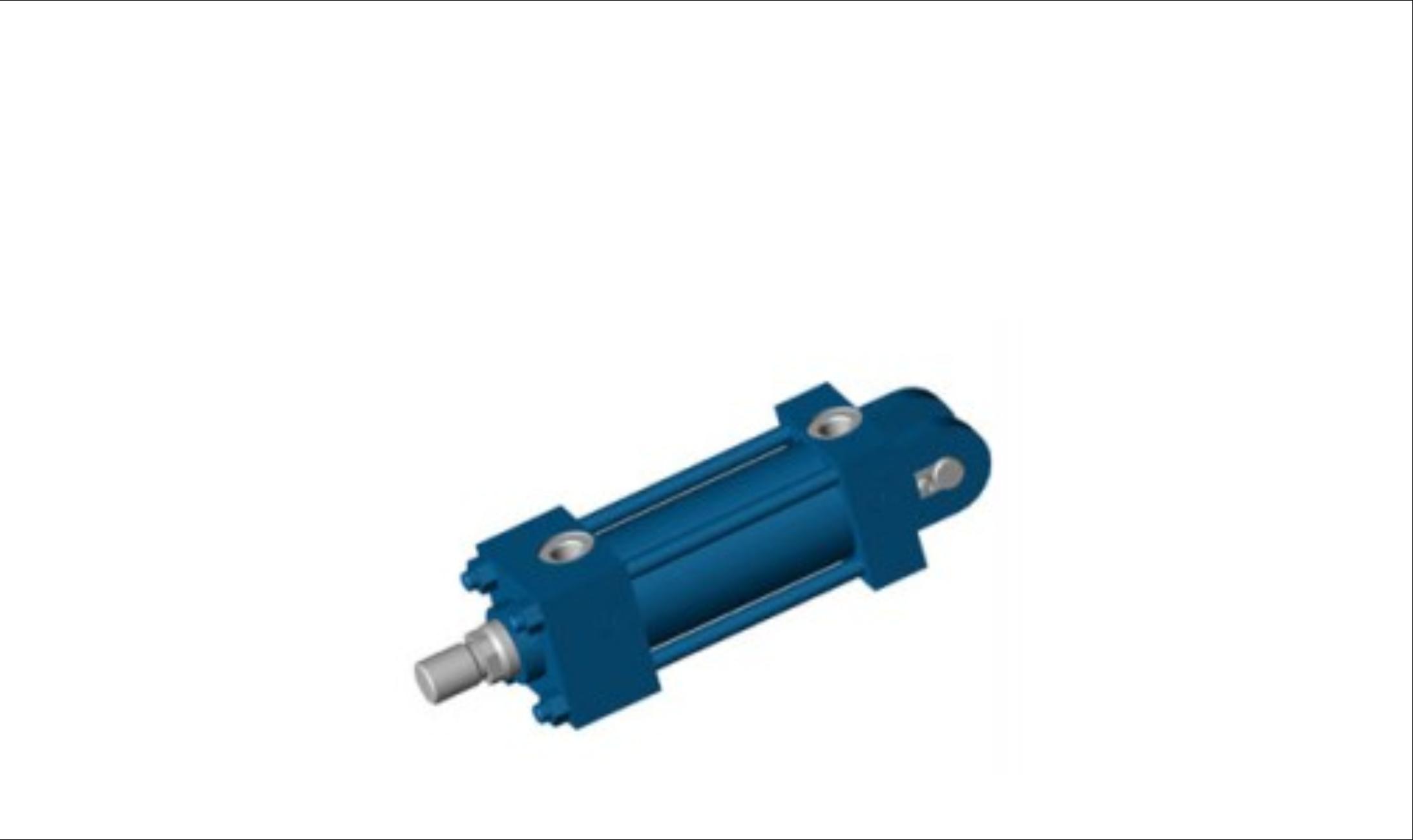 Hydraulic Cylinders - Valley Hydraulics
