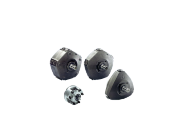 Bosch Rexroth Radial Piston Pumps