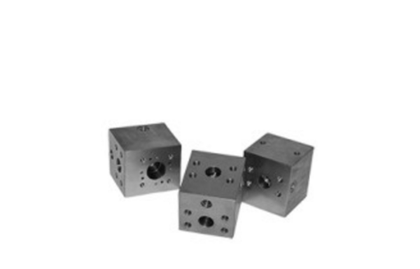 Bosch Rexroth Single Cartridge Valve Manifolds