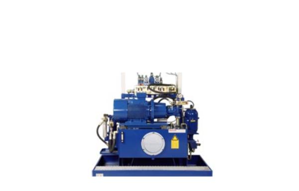 Bosch Rexroth Standard Module Hydraulic Power Packs