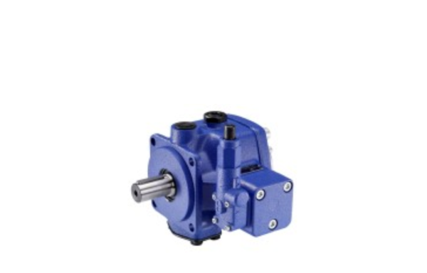 Bosch Rexroth Vane Pumps
