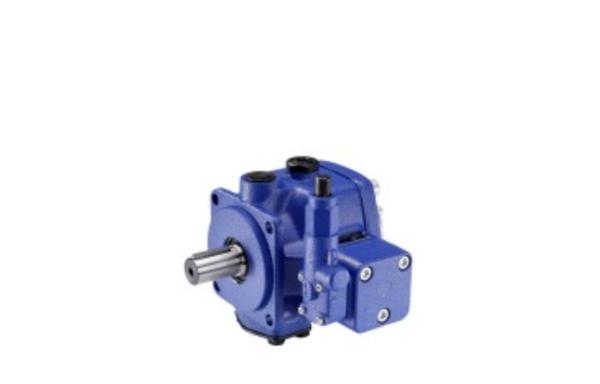 Bosch Rexroth Vane Pumps