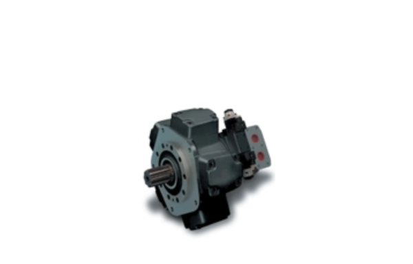 Calzoni Radial Piston Motors