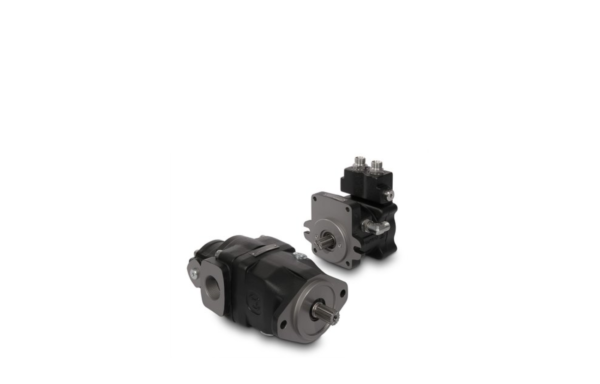 Casappa Fixed Displacement Motors