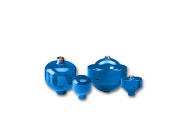 Eaton Diaphragm Accumulators
