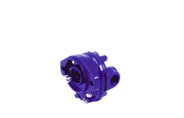 Eaton External Gear Pumps