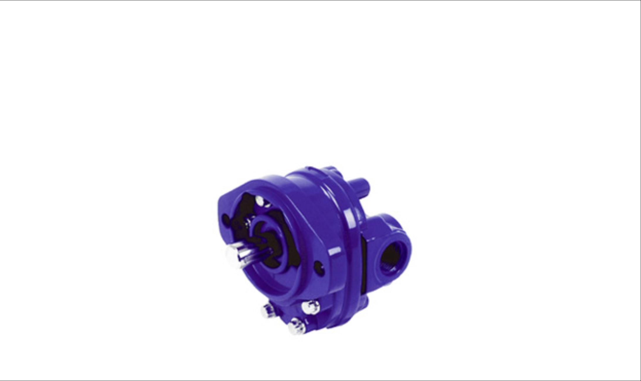 Eaton External Gear Pumps Hydraulic Repairs Sales