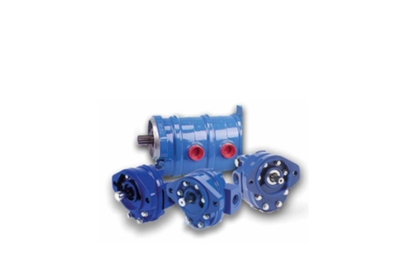 Eaton Gear Motors