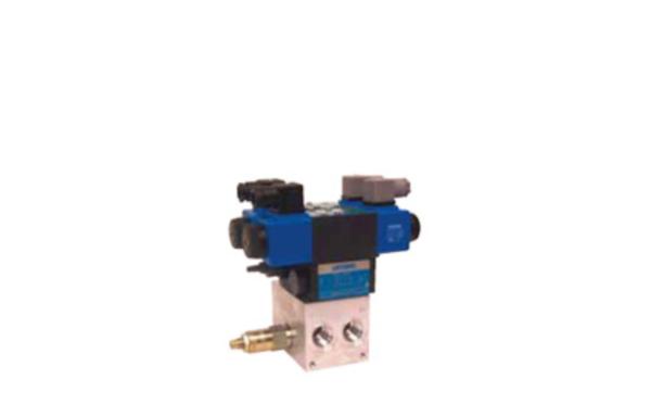 Eaton Hydraulic Manifolds