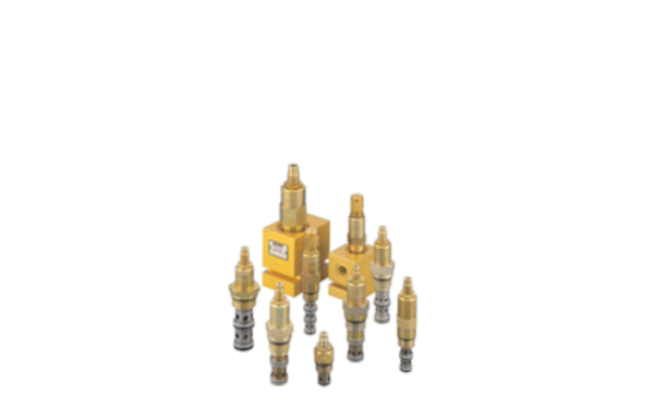 Eaton Pressure Controls