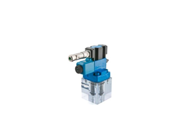 Eaton Proportional Flow Valves