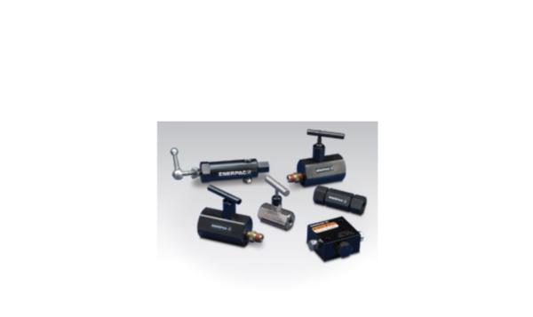 Enerpac Pressure Flow Controls