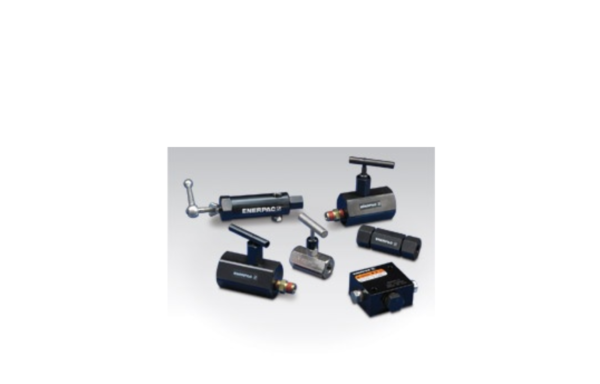 Enerpac Pressure and Flow Controls