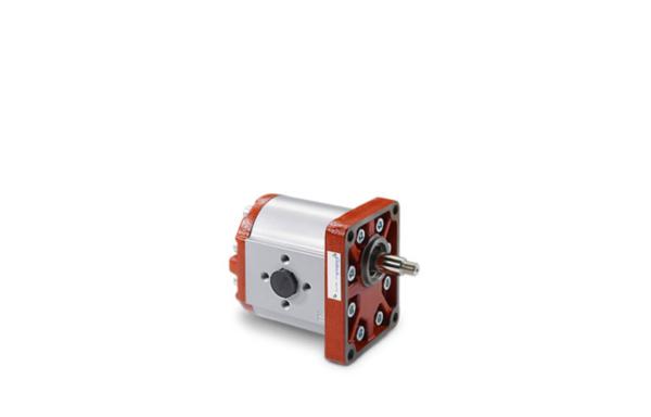 Galtech Gear Pumps