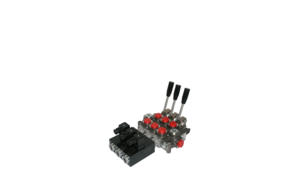Galtech Sectional Valves