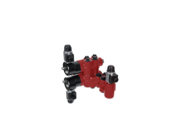 HYDAC Ancillary Valves