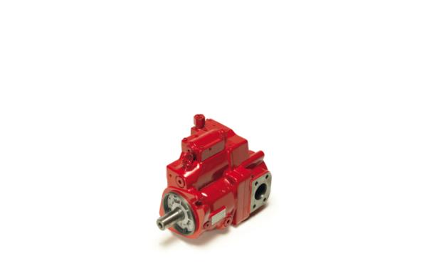 HYDAC Axial Piston Pumps