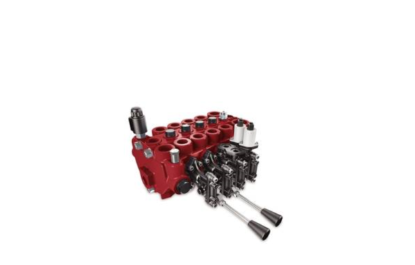 HYDAC Directional Control Valves