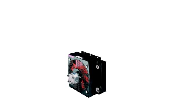 HYDAC Fluid Air Coolers