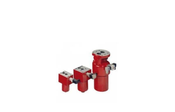 HYDAC Manifold Mounted Filters