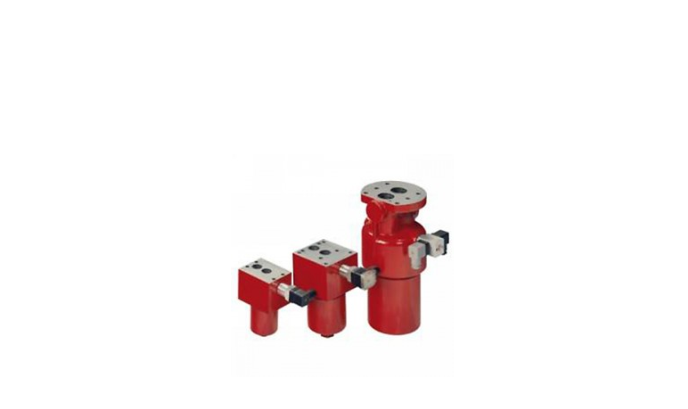 Hydac Manifold Mounted Filters Hydraulic Sales Amp Service