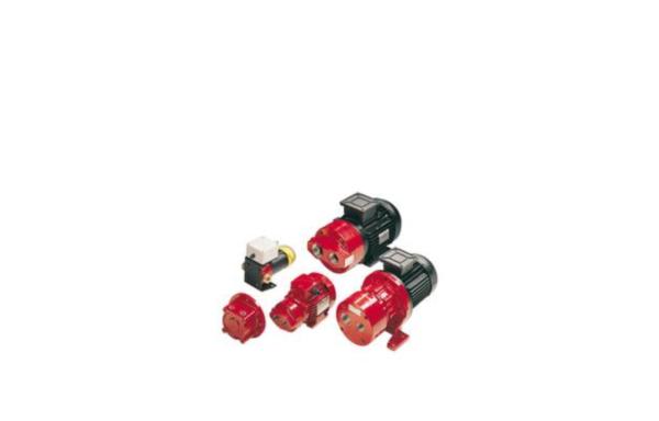 HYDAC Vane Pumps