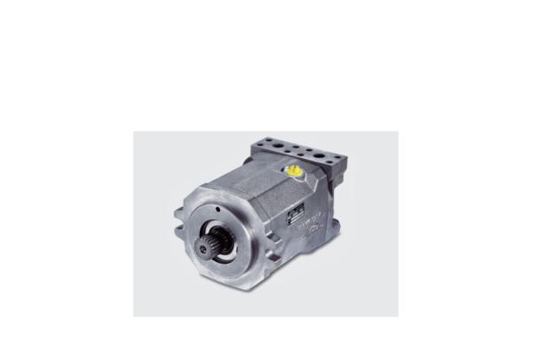 Linde Fixed Displacement Motors