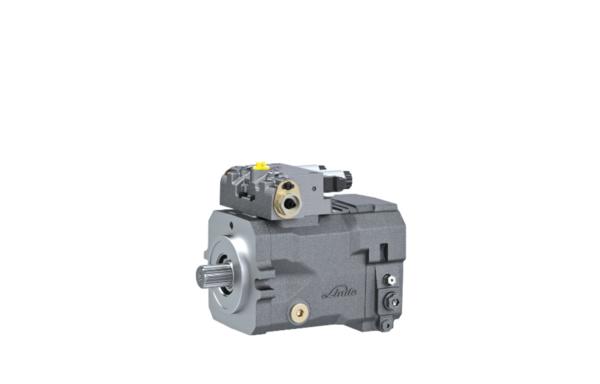 Linde High Pressure Pumps