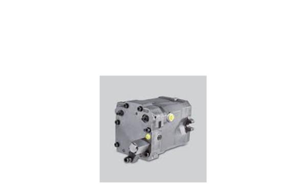 Linde Variable Displacement Motors