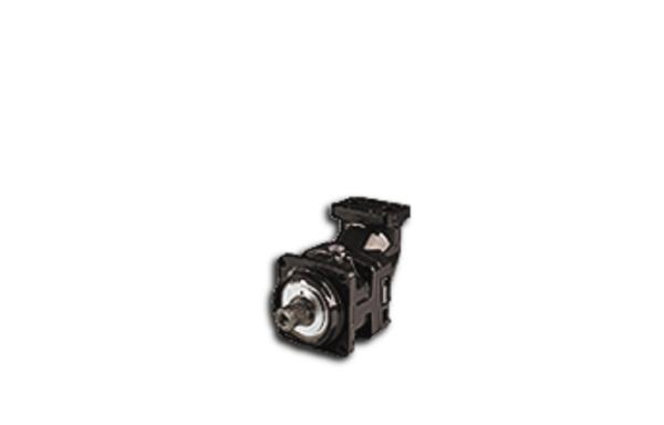 Parker Fixed Displacement Motors