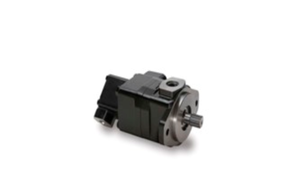 Parker Fixed Displacement Pumps