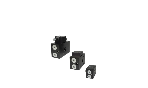 Parker_Hydraulic_Rotary_Actuators