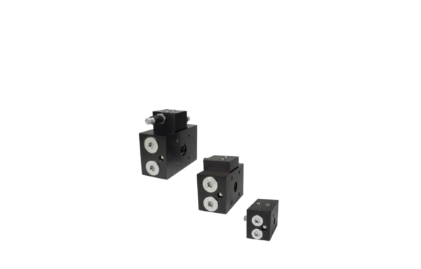 Parker Hydraulic Rotary Actuators