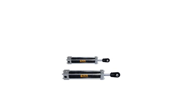 Parker_Hydraulic_Tie_Rod_Cylinder