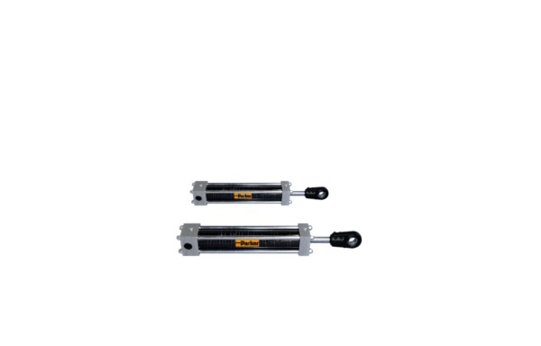 Parker Hydraulic Tie Rod Cylinders