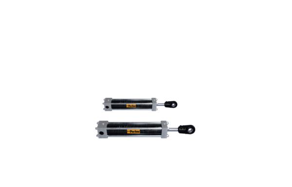 Parker Hydraulic Tie Rod Cylinders