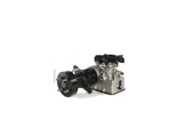 Parker Hydrostatic Transmissions