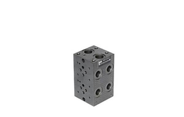 Parker Hydraulic Manifolds