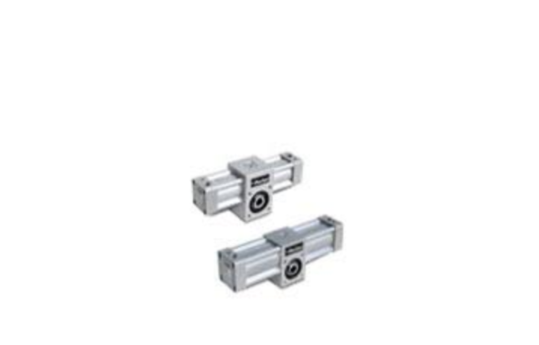 Parker Pneumatic Rotary Actuators