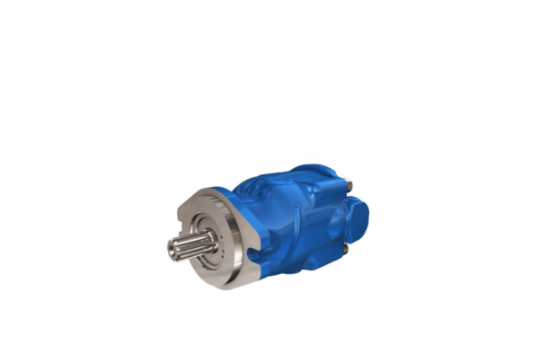 Poclain Axial Piston Motors