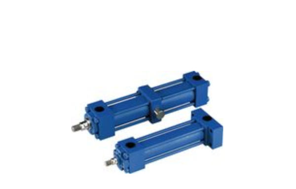 Bosch Rexroth Hydraulic Tie Rod Cylinders