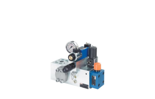 Bosch Rexroth Hydraulic Manifolds