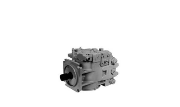 Danfoss Pumps and Motors